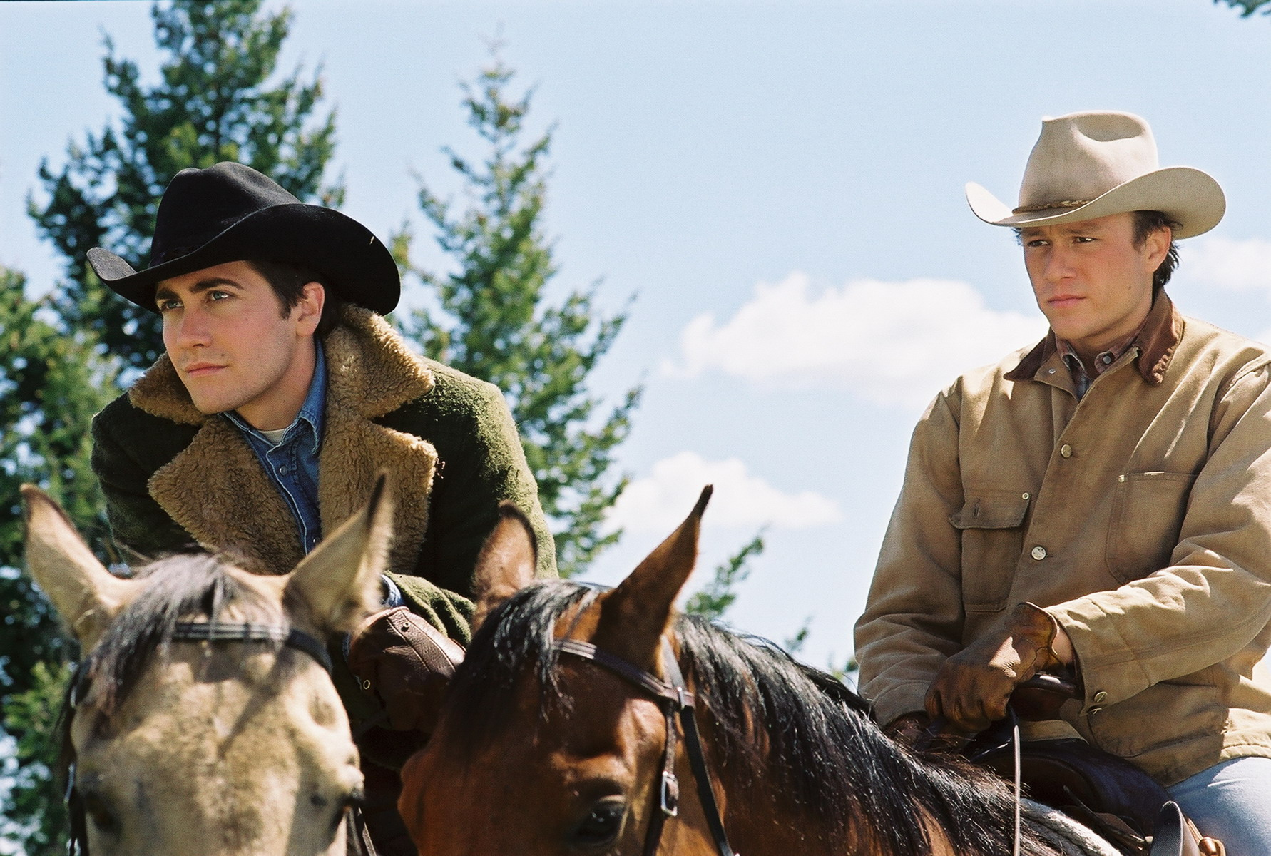 Brokeback mountain and the western genre essay