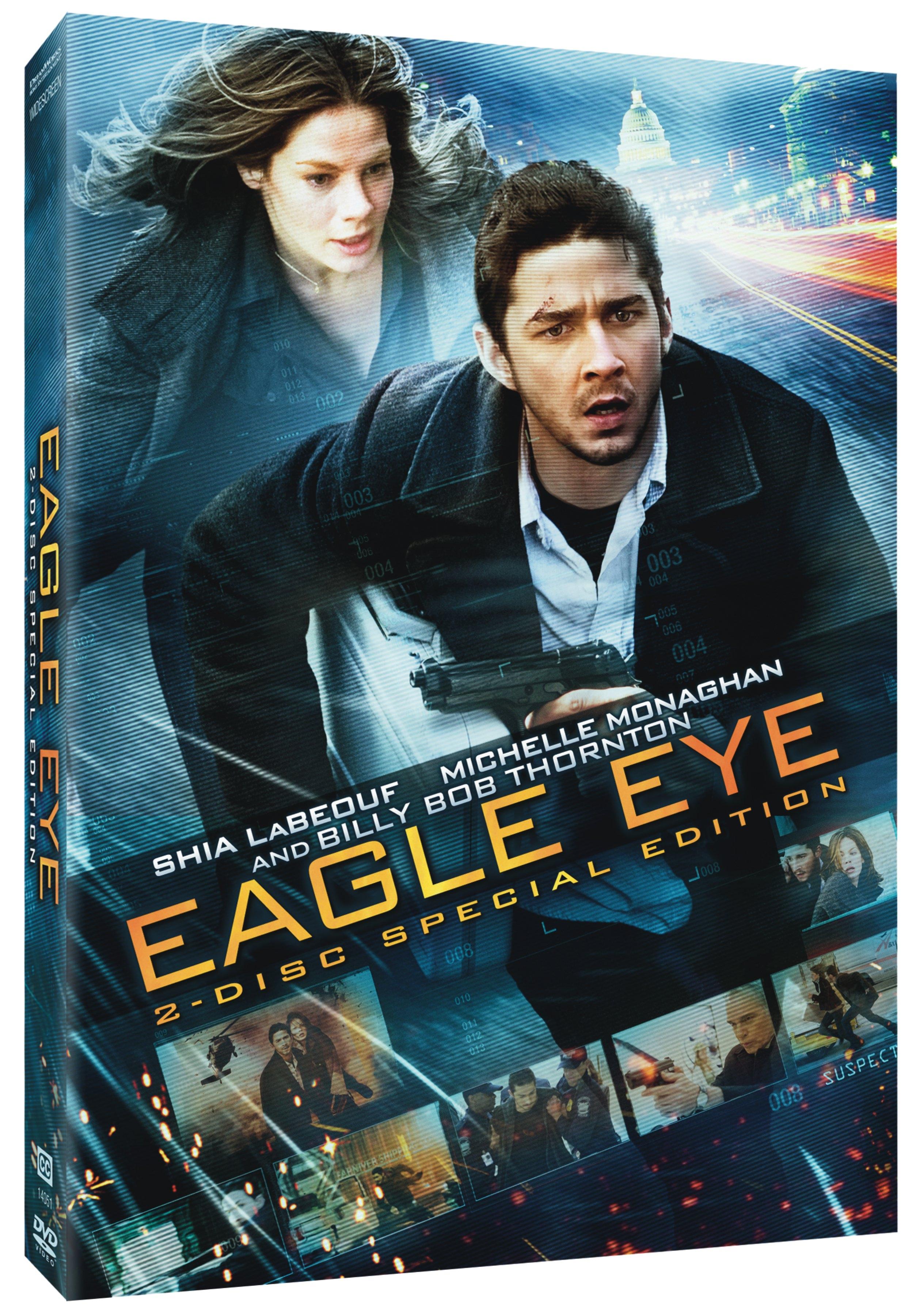 Eagle Eye Movie Theme Songs Tv Soundtracks
