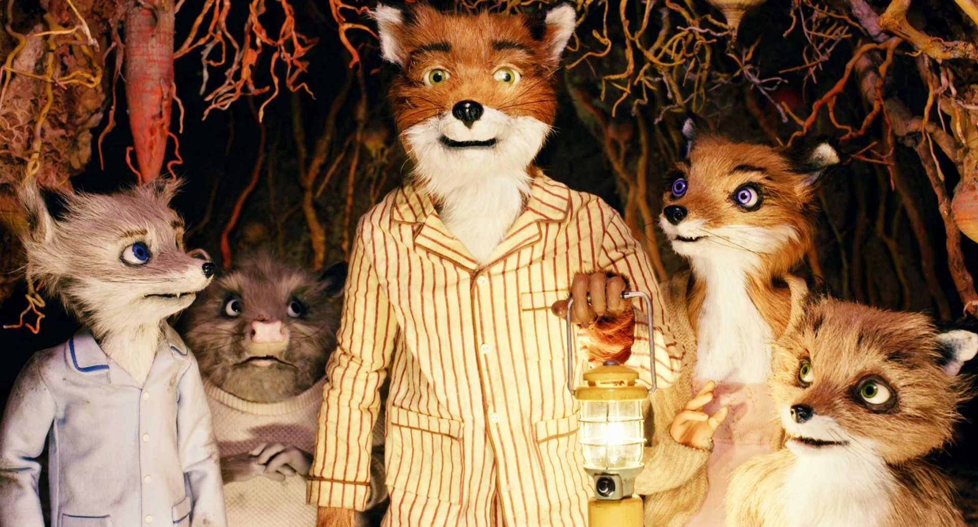 Fantastic Mr Fox Theme Song Movie Theme Songs Tv Soundtracks
