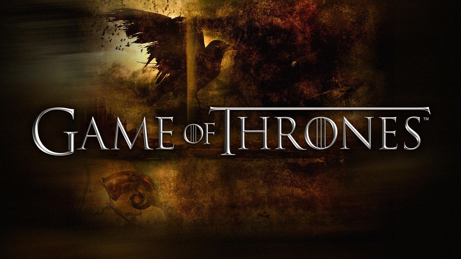 Latest Game of Thrones Desktop