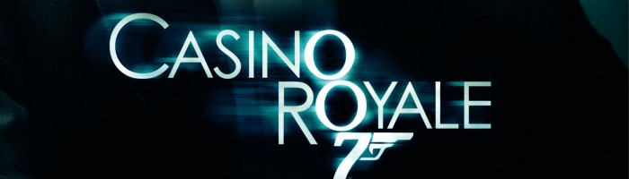 james bond casino royale song