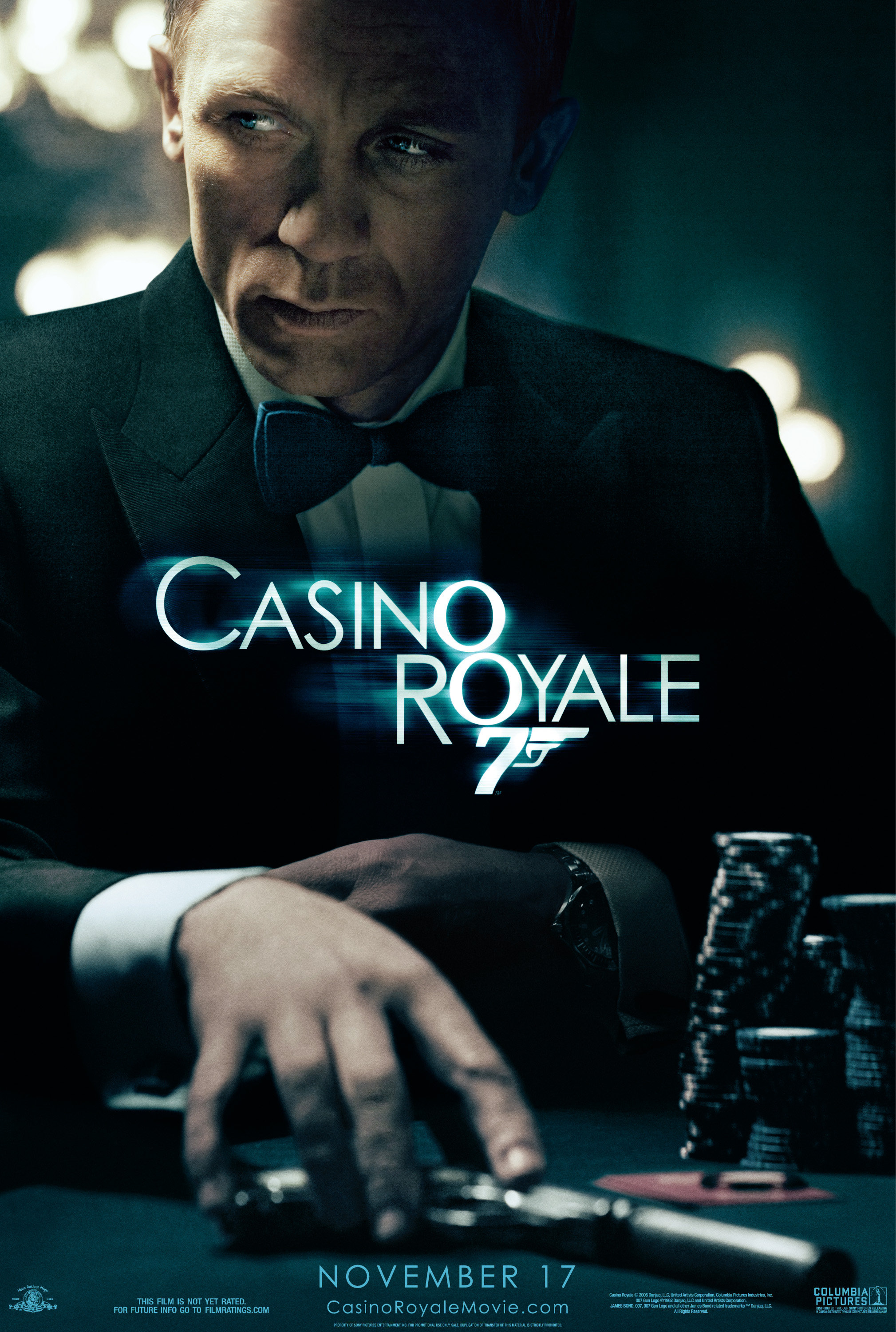 007 casino royale soundtrack torrent eldorado hotel casino reno home