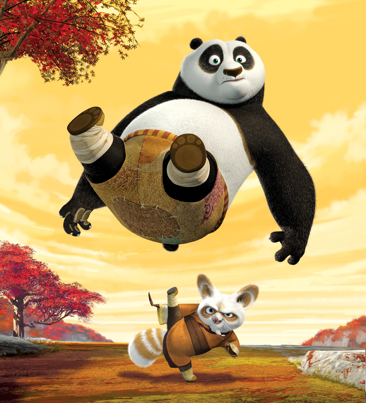 Kung Fu Panda Theme Song | Movie Theme Songs & TV Soundtracks