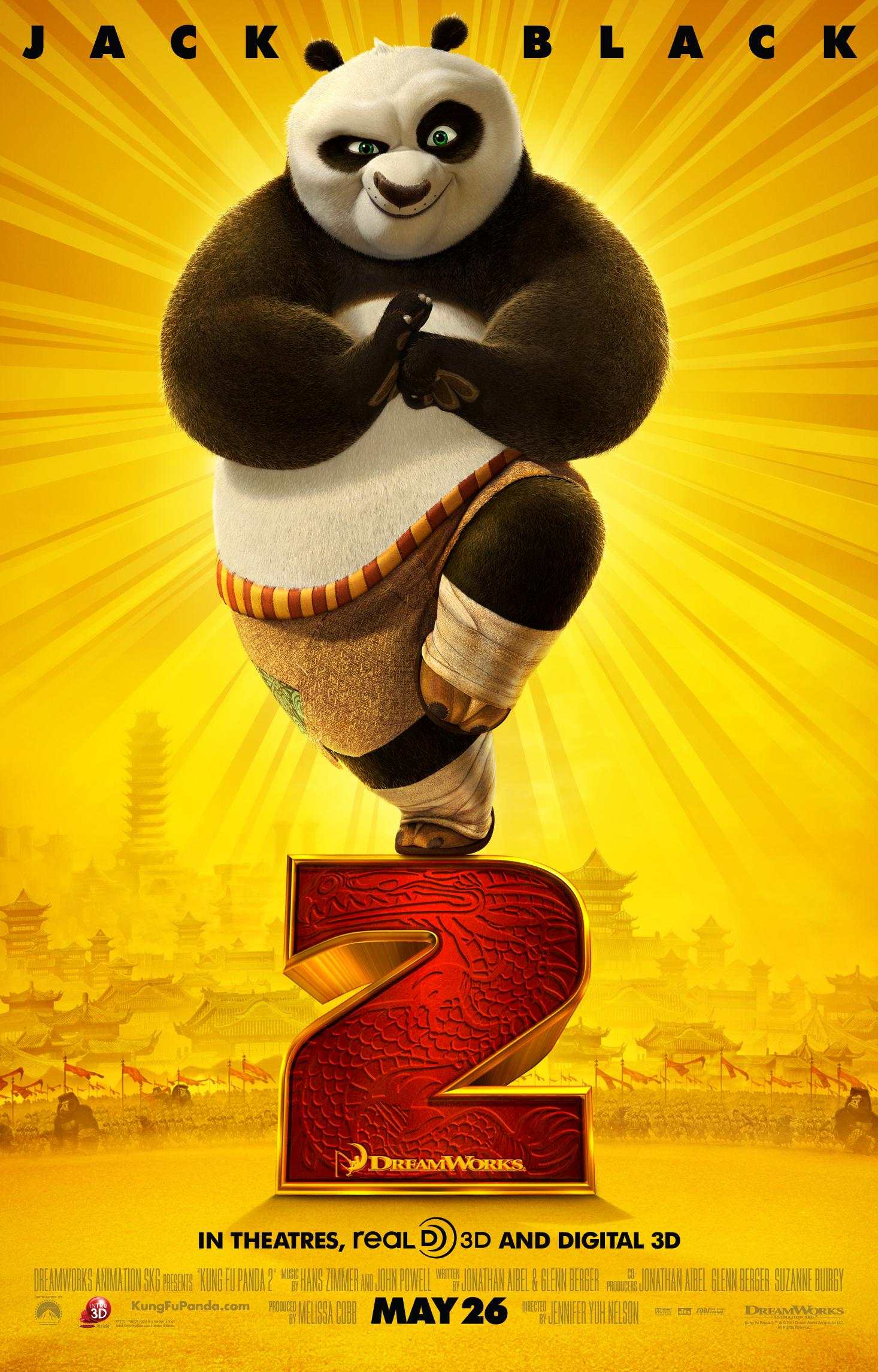 panda fu kung song theme movie music wallpapers movies songs