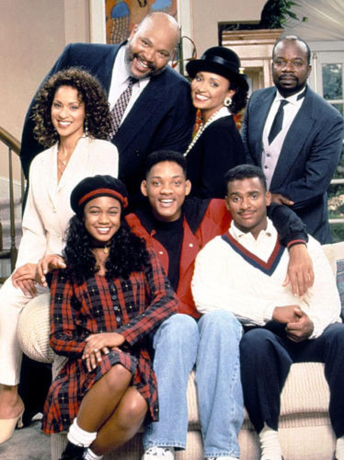 fresh prince of bel air That fresh prince of bel-air revival some fans have been hoping would  eventually happen is still not happening (yet) but if it did, star will.