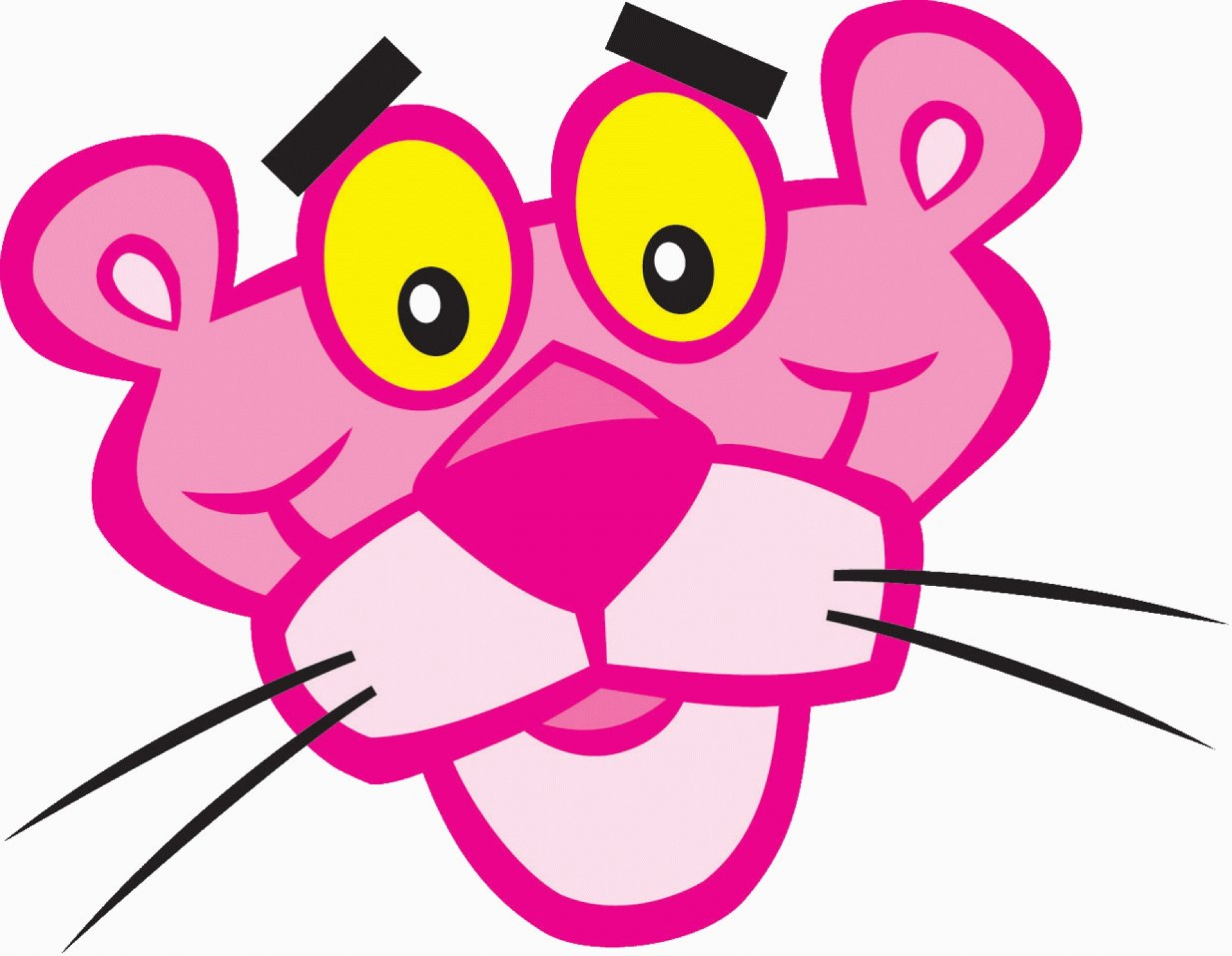 The Pink Panther Online