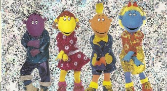 The Tweenies
