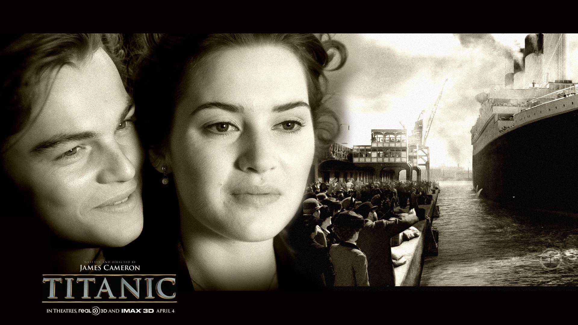 Titanic Songs - All Songs of Titanic - DesiMartini