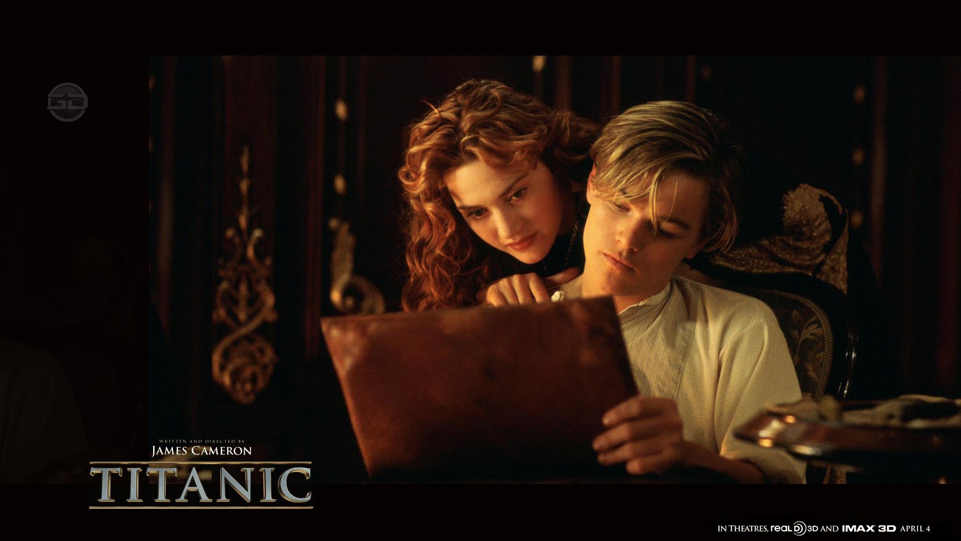 titanic 1997 songs