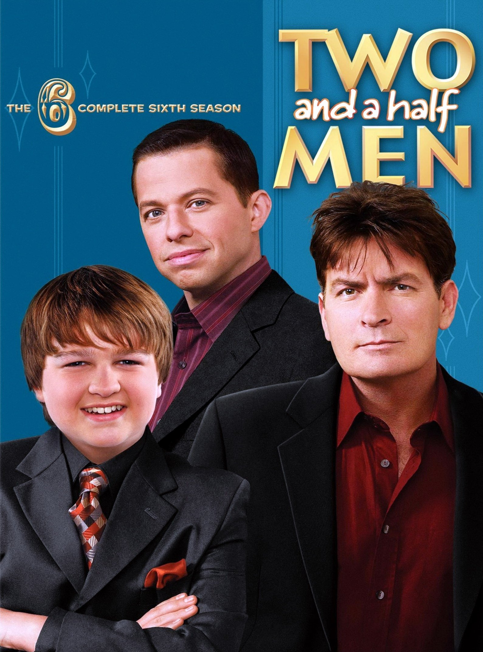 Two And A Half Men Kkiste