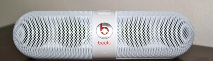 Beats by Dr Dre – Beats Pill
