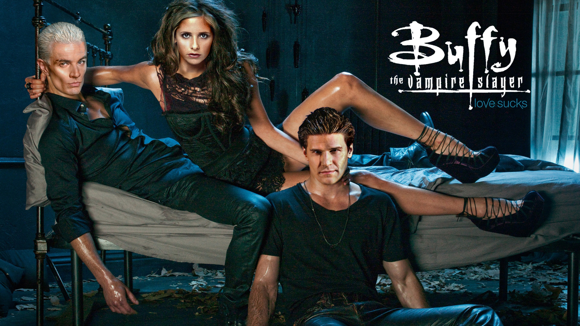 buffy the vampire slayer theme song movie theme songs