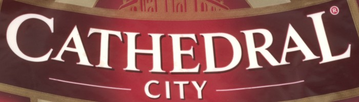 Cathedral City Cheese – Come Home