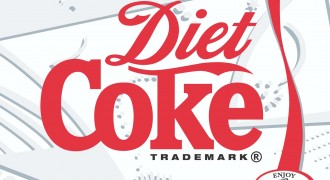 Diet Coke Advert