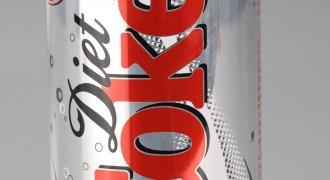 Diet Coke Advert