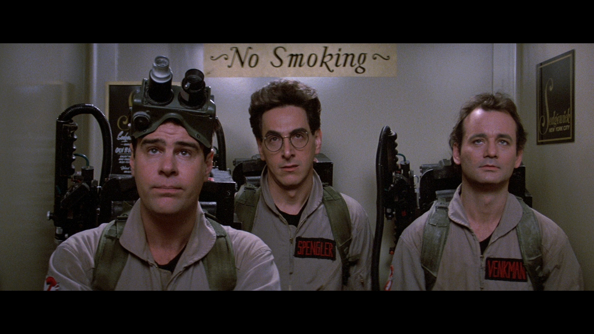 ghostbusters - photo #34