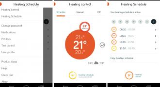 Hive Active Heating