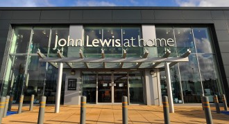John Lewis – The Bare & The Hare
