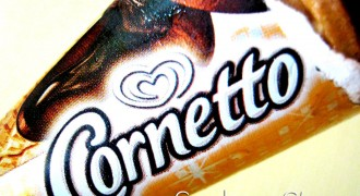 Just One Cornetto