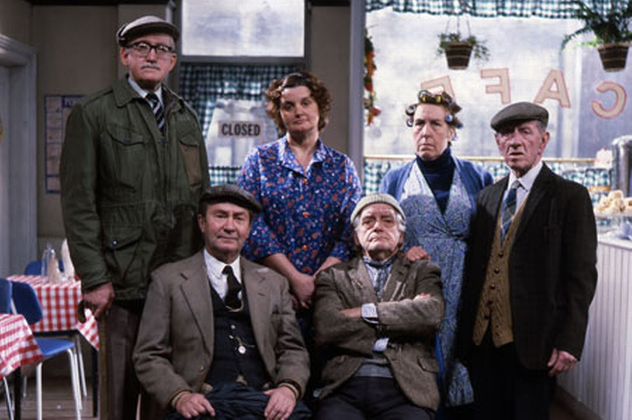 Download Last Of The Summer Wine Theme Tune Free ...