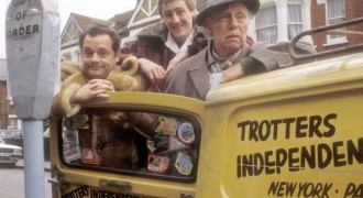 Only Fools and Horses