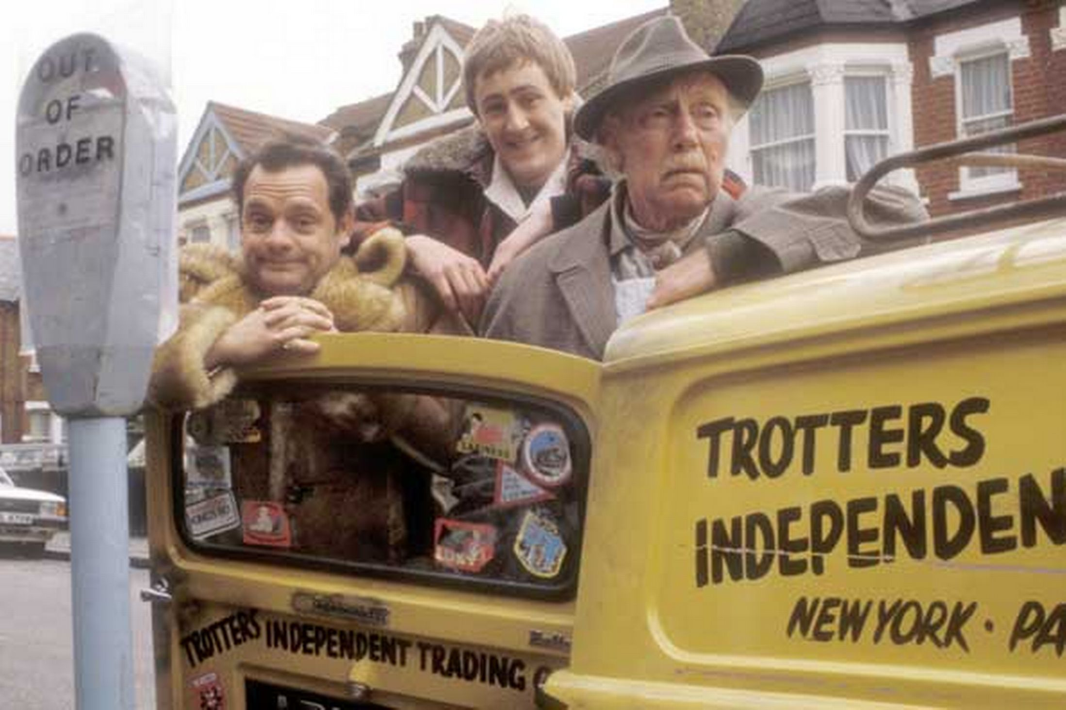 Only Fools and Horses Theme Song | Movie Theme Songs & TV Soundtracks