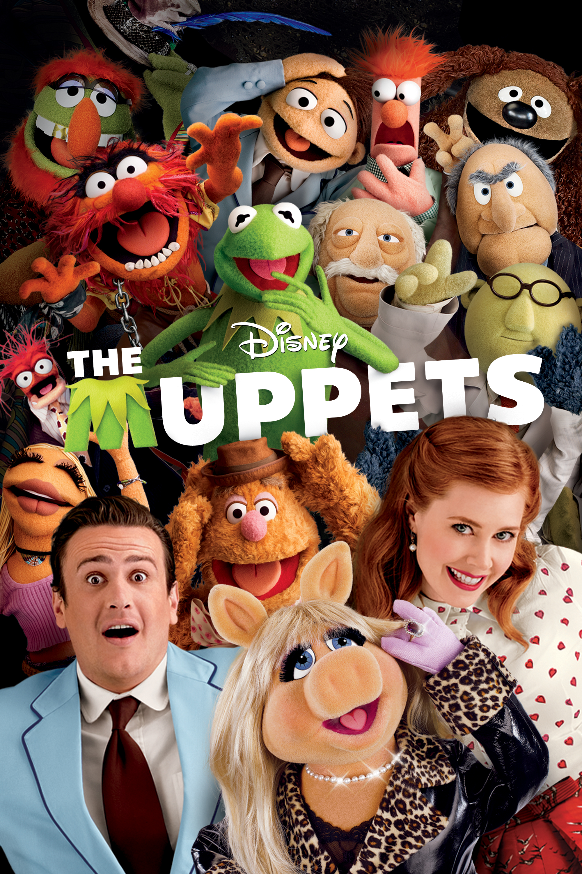The Muppets Theme Song | Movie Theme Songs & TV Soundtracks