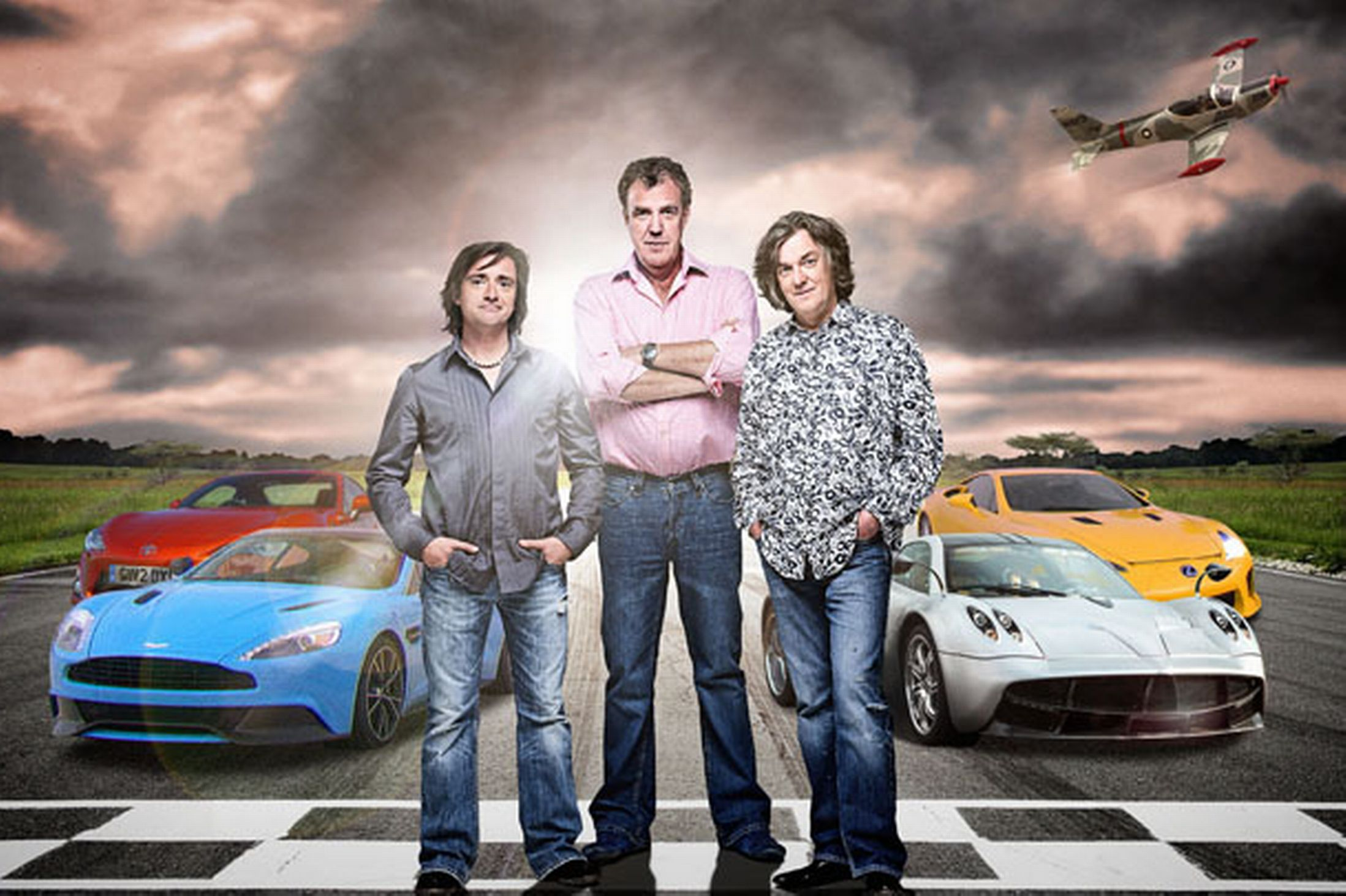 Top Gear Theme Song   Movie Theme Songs & TV Soundtracks