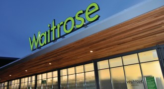 Waitrose – Boy and Carrot