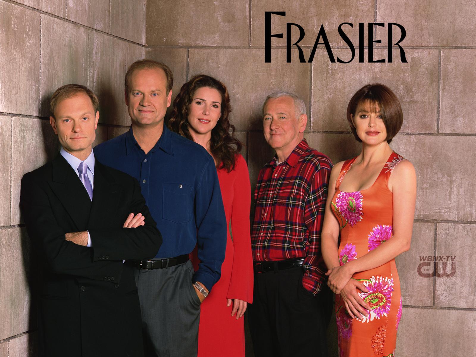 Frasier Theme Song Movie Theme Songs Amp Tv Soundtracks