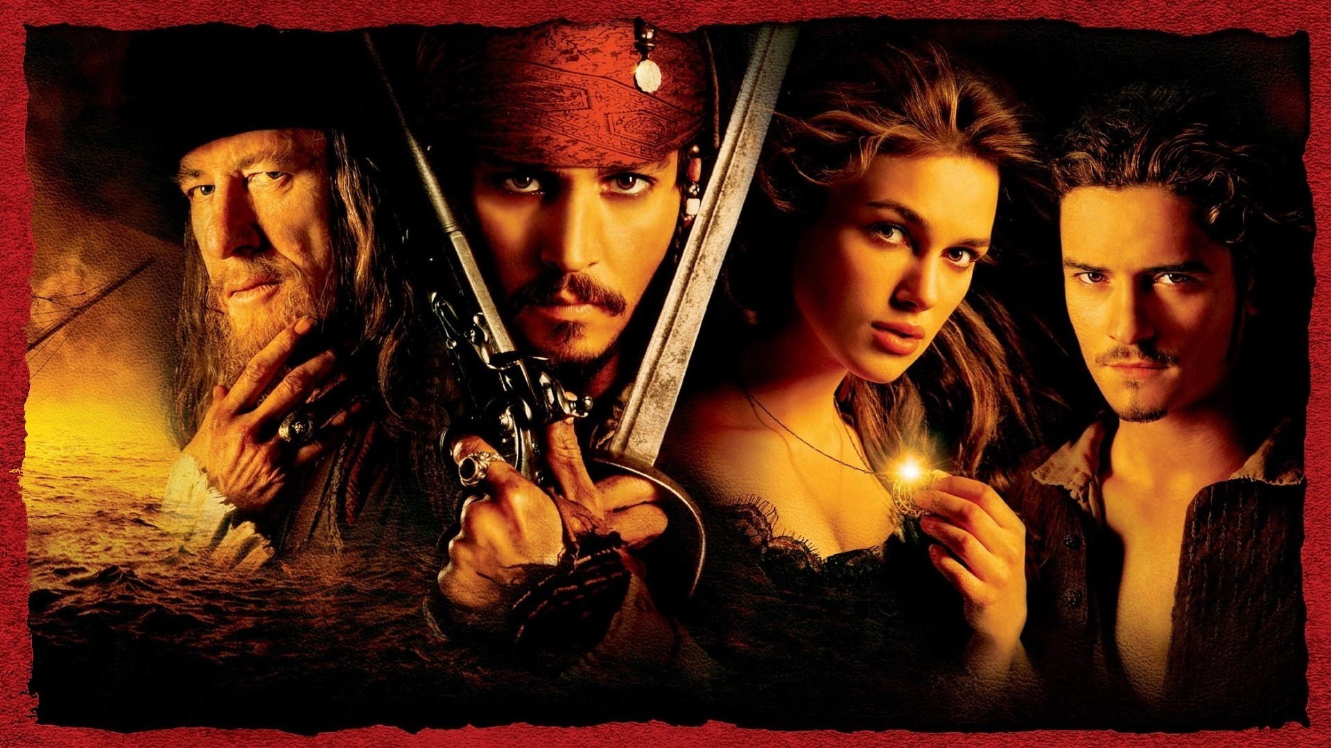 pirates of the caribbean theme song movie theme songs