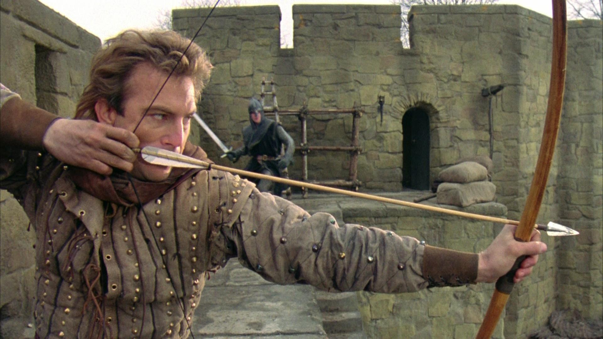 The Adventures of Robin Hood ( Film Score)