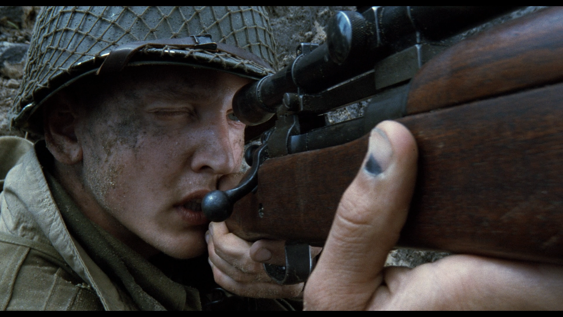 saving private ryan 4,297 words saving private ryan is widely acknowledged to be one of the best war films ever made released in 1998, the film quickly became both a critical and.