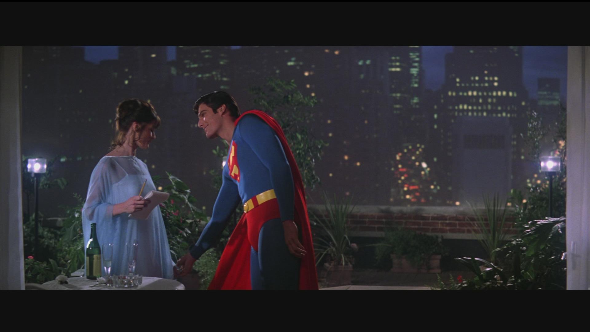 The Superman Theme John Williams ( Extended Version