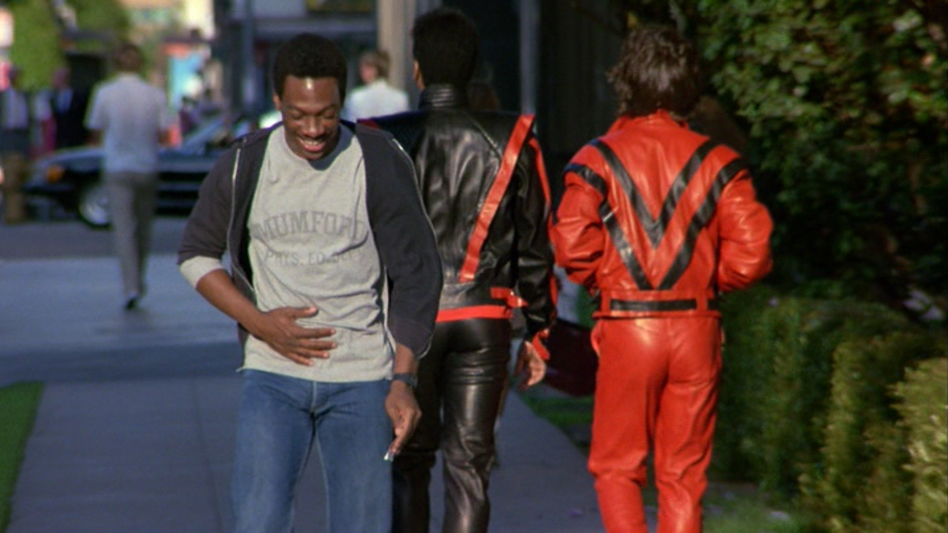 Beverly Hill Cop