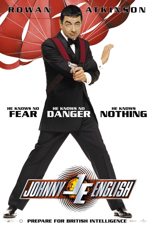 Johnny English 1
