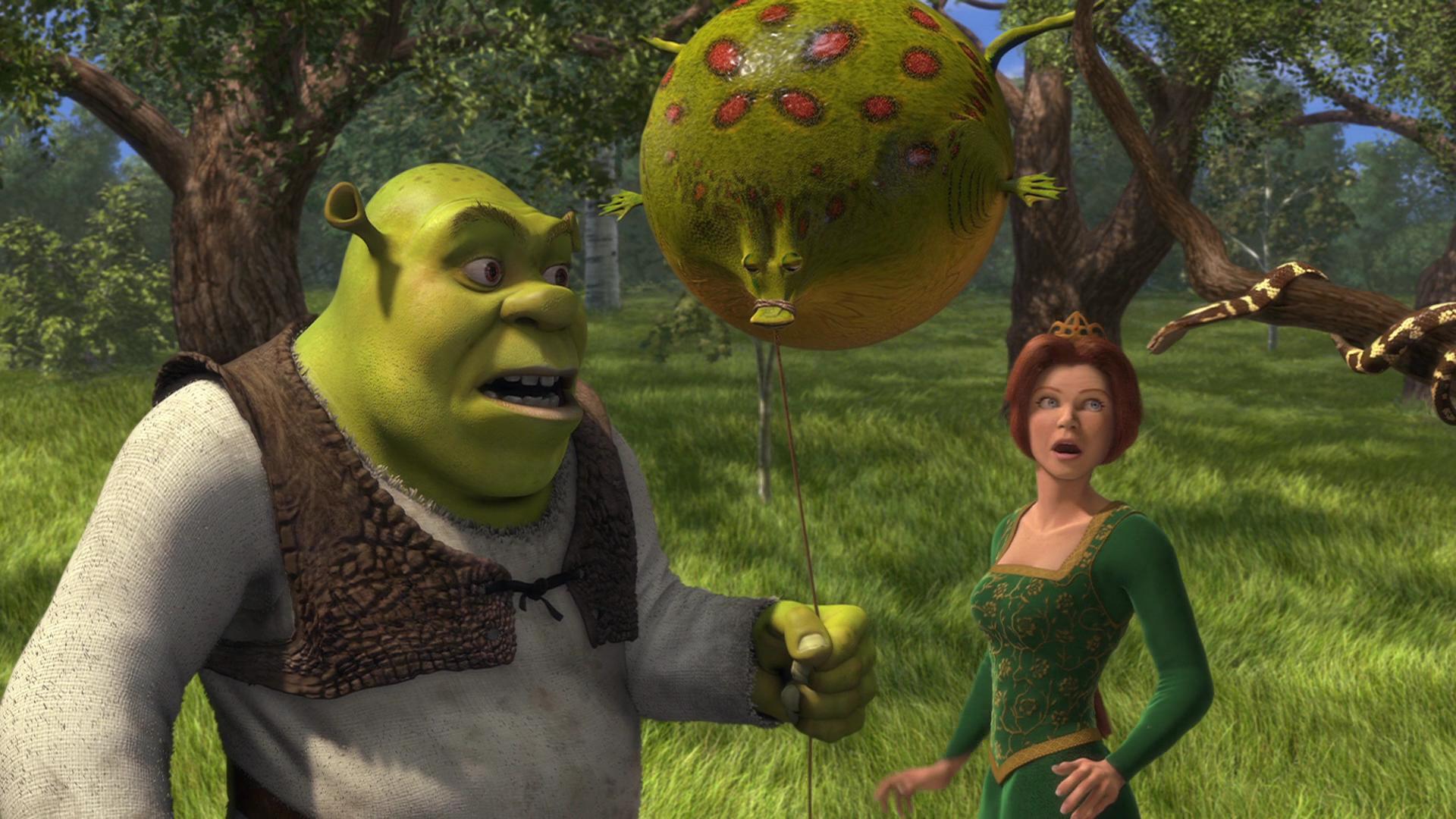 Shrek Theme Song Movie Theme Songs Amp Tv Soundtracks