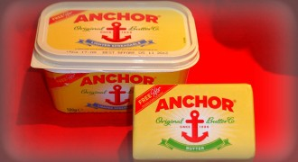 Anchor Dairy Spreadable – Glorious Nothing Days