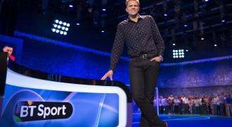 BT Sport – 2014/15 Premier League Season