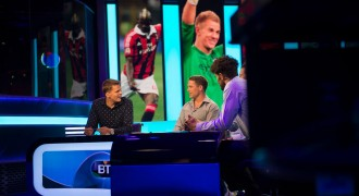 BT Sport – 2014/15 Premier League Season