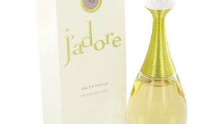 Dior J'adore – The Future Is Gold