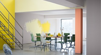 Dulux – Cocktail Paint Mixing