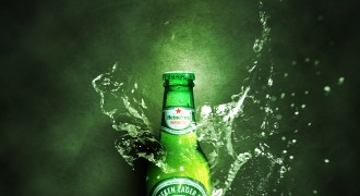 Heineken – The City
