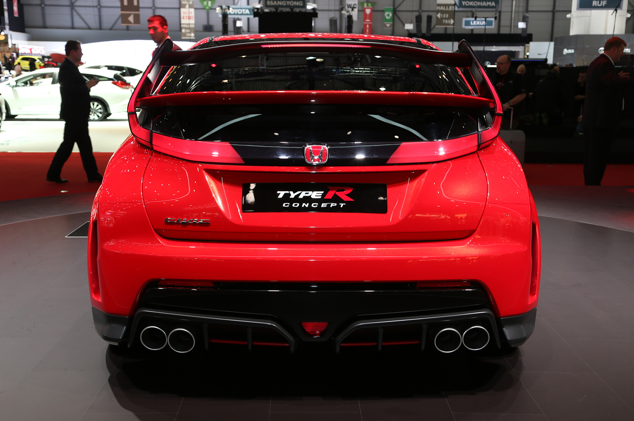honda civic type r concept r rated theme song movie. Black Bedroom Furniture Sets. Home Design Ideas