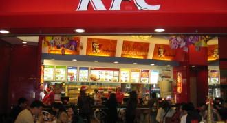 KFC – Colonel's Bucket