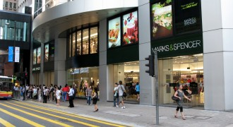 Marks & Spencer – Fashion Trends 2014