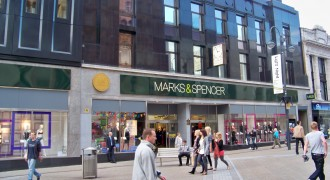 Marks & Spencer Food – Adventures in Imagination