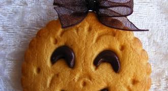 McVitie's BN Biscuits – Owl