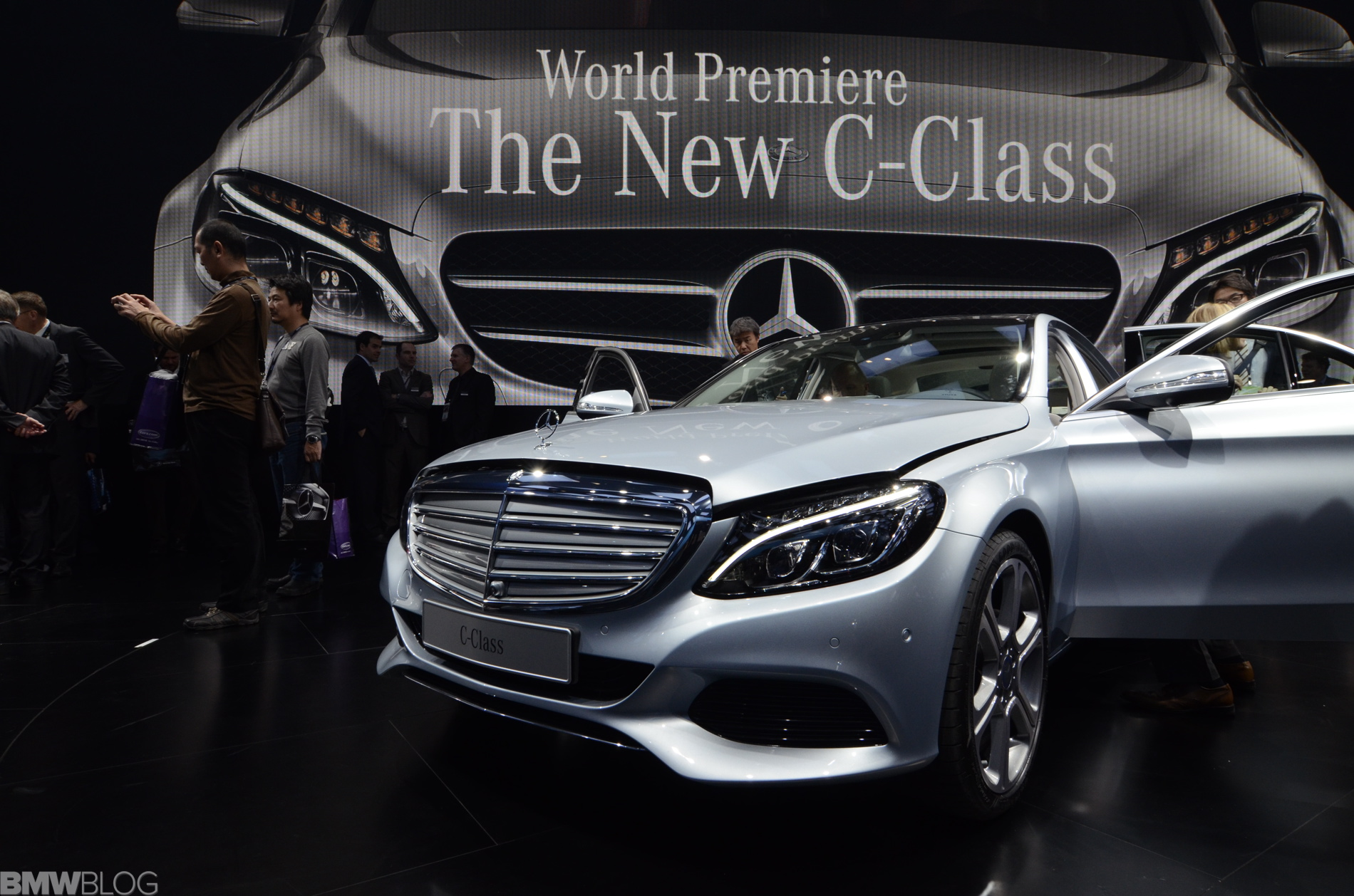 Mercedes benz the new c class theme song movie theme for The latest mercedes benz