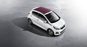 Peugeot 108 – Ultra Personalised